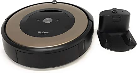 Amazon.com: Roomba E5: Appliances