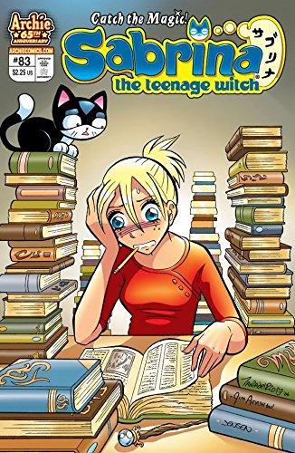Sabrina Manga #26 (English Edition)