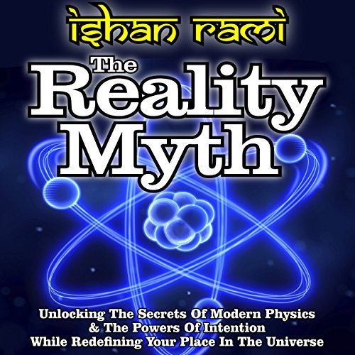The Reality Myth cover art