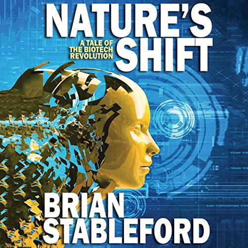 Nature's Shift cover art