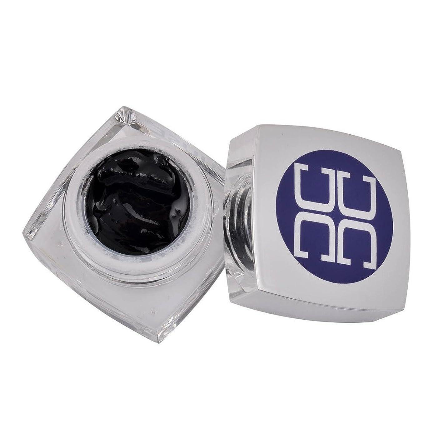 温度計優先権推測(チュース)Chuse 手彫り眉カラー アートメイク色素 黒い