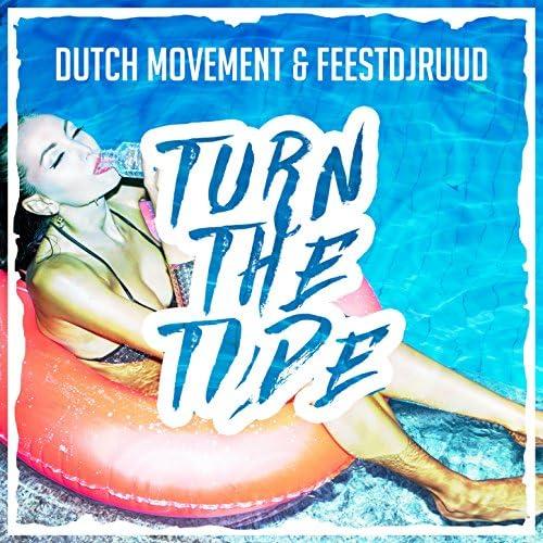 Dutch Movement & FeestDJRuud