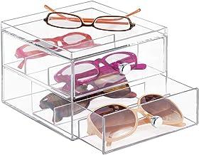 armario de tela organizador para guardar los bolsillos de pared colgado en la puerta de la pared gafas de sol para guardarlas en el armario. Organizador de gafas de sol montadas en la pared