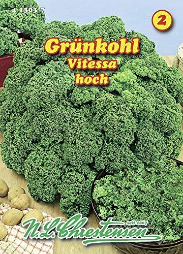 N.L. Chrestensen 413037 Grünkohl Vitessa (Grünkohlsamen)