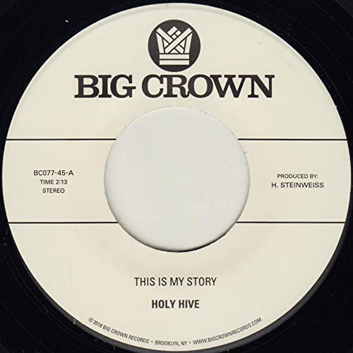 This is My Story by Holy Hive on Amazon Music - Amazon com