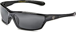 Polarized Wrap Around Sport Sunglasses for Men Women - UV400 Sports Sun Glasses