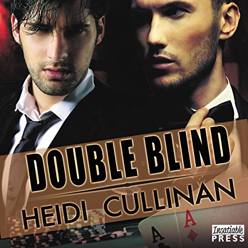 Couverture de Double Blind