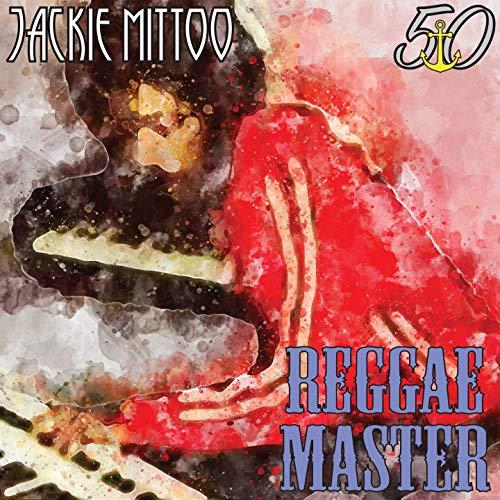 Reggae Master (Bunny 'Striker' Lee 50th Anniversary Edition) [Explicit]