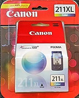Canon CL-211 XL Cartridge (Color)
