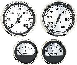 Best boat motor gauges Reviews