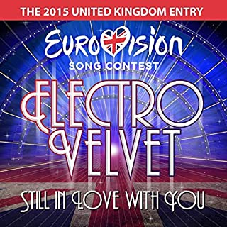 Still in Love with You By Electro Velvet (2015-04-20)