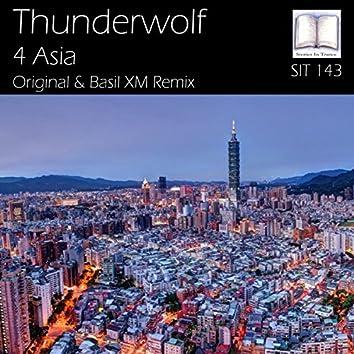 4 Asia