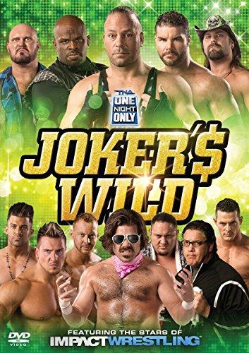 TNA Wrestling - One Night Only: Joker's Wild Tag Team
