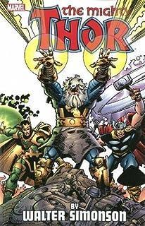 Thor by Walter Simonson Volume 2 (0785184619)   Amazon price tracker / tracking, Amazon price history charts, Amazon price watches, Amazon price drop alerts