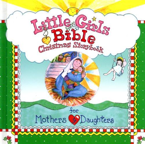 Download Little Girls Bible Christmas Storybook (English Edition) B009JV8KJ4