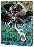 ノブナガン Blu-ray BOX ―下巻―[Blu-ray/ブルーレイ]