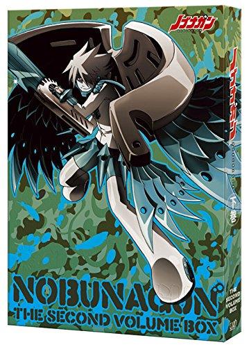 ノブナガン Blu-ray BOX —下巻— - 武藤志織, 鈴木達央, 近藤信宏