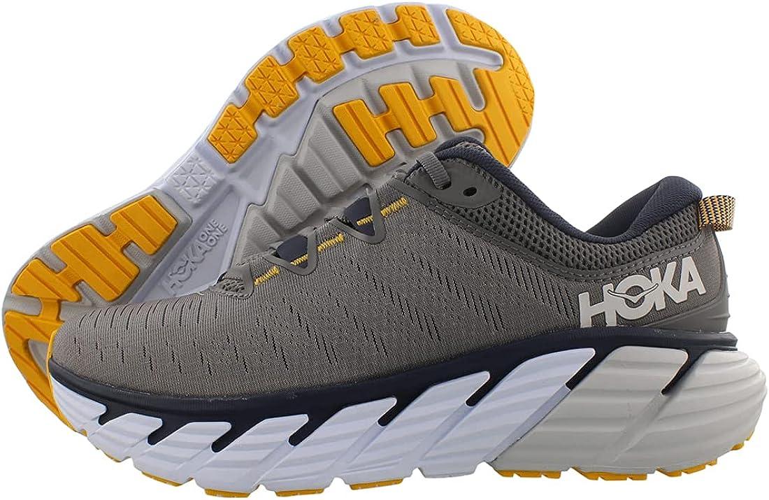 HOKA ONE Gaviota 新作続 Mens Shoes NEW 3
