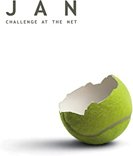 Jan: Challenge at the net
