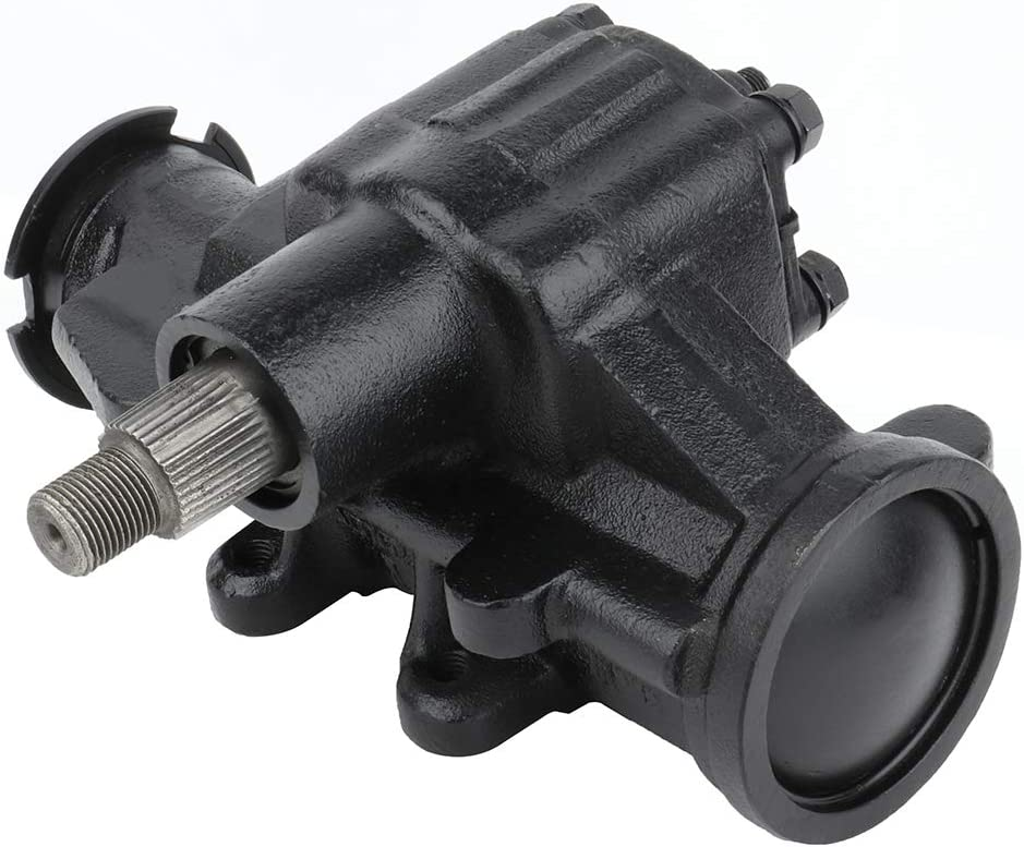 CCIYU 82-00019R 往復送料無料 Power Steering Gearbox for 25%OFF Jee 1980-1983 Fit