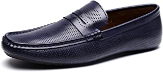 Men's Dress Casual Loafers for Men Slip-on Driving Loafers Shoes Walking Shoes