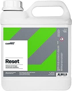 CarPro Reset Intensive Car Shampoo 4 Liter