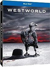 Westworld - Saison 2 : La Porte [Francia] [Blu-ray]