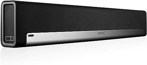 Sonos Playbar TV Soundbar/ Wireless Streaming TV and Music Speaker. Compatible with Alexa. (Renewed)