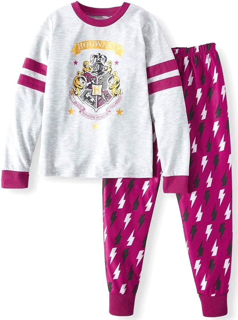 Harry Potter Girls Pajamas