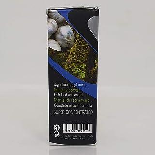 AQUATIC REMEDIES Garlic Plus 50 ML   Garlic Essence for Aquarium Fish