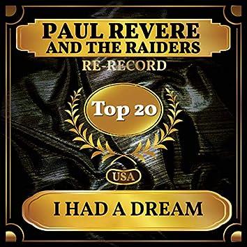 I Had a Dream (Billboard Hot 100 - No 17)