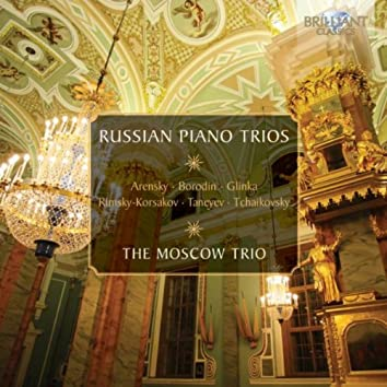 Russian Piano Trios