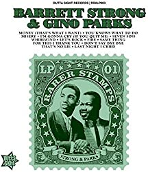 Rarer Stamps Vol 1 LP