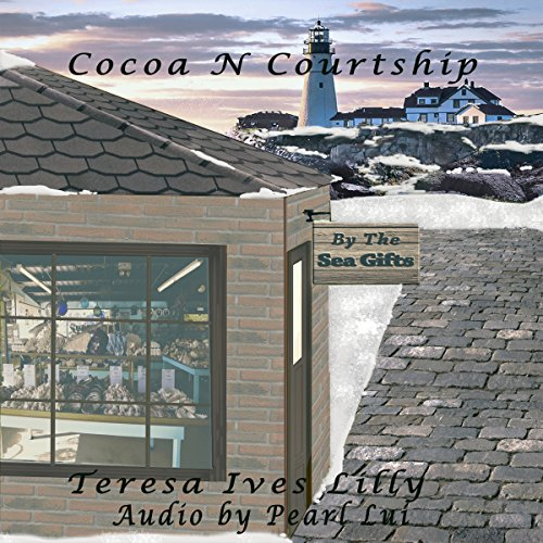 Cocoa 'N Courtship: Harbor Inn, Maine audiobook cover art