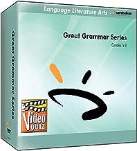 Great Grammar Series: Video Quiz