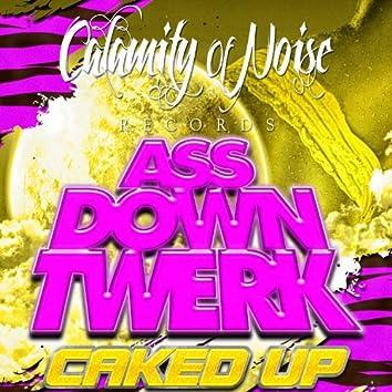 Ass Down Twerk - Single