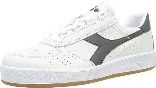 Diadora B.Elite L L, Chaussures de Gymnastique Mixte Adulte