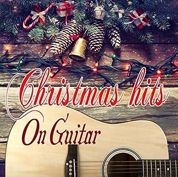 Christmas Hits on Guitar