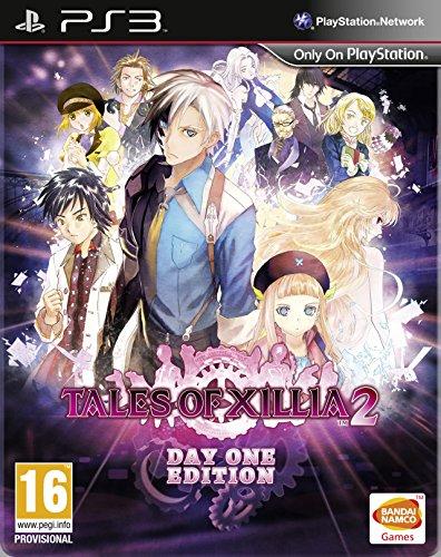Tales Of Xillia 2-Edizione Lancio