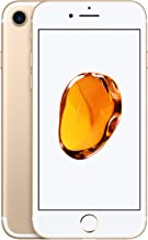 Simple Mobile Prepaid - Apple iPhone 7 (32GB) - Gold [Locked to Carrier – Simple Mobile]
