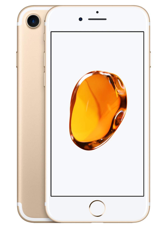 Simple Mobile Prepaid - Apple iPhone 7 (32GB) - Gold