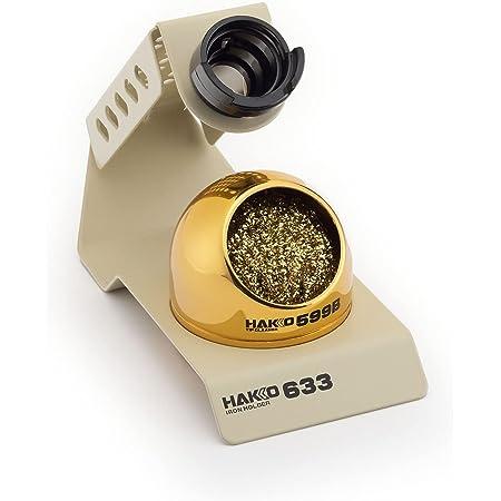 白光(HAKKO) こて台 FX-600/FX-601/PRESTO/DASH用 633-01
