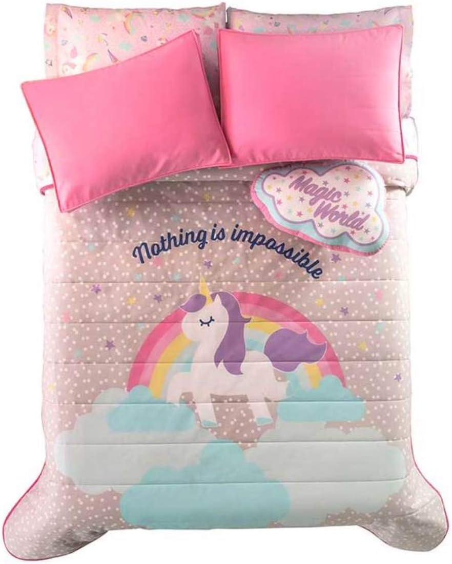 JORGE'S Choice Limited time cheap sale HOME FASHION New Pretty Kids Unicorn Gir Collection