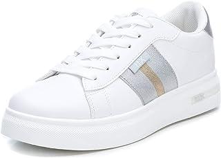 bass3d Women/'s 41568 Low-Top Sneakers