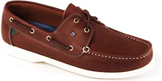 Dubarry Admirals 333102Brown Leather