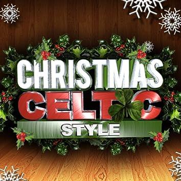 Christmas Celtic Style