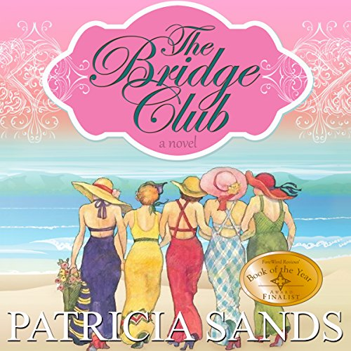 The Bridge Club audiobook cover art