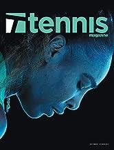 tennis magazines