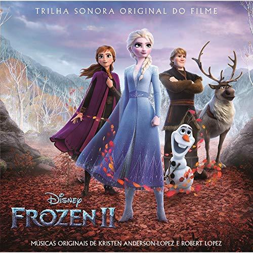 Vários Artistas - Frozen 2 (Ost) - CD