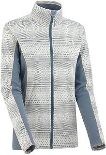 Kari Traa Women's MØNSTER Fleece Jacket